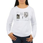 Out for the Holidays Women's Long Sleeve T-Shirt