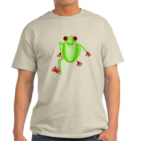 Tree Frog Light T-Shirt