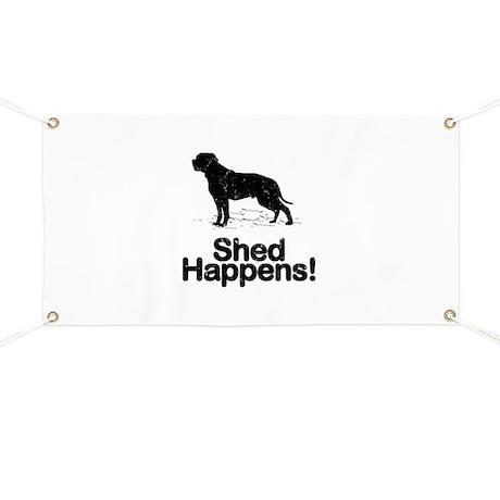 American Bulldog Banner