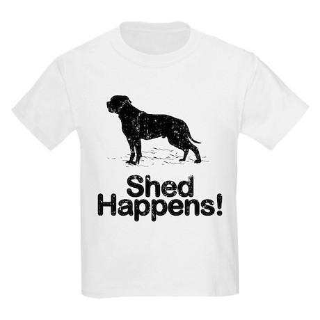 American Bulldog Kids Light T-Shirt