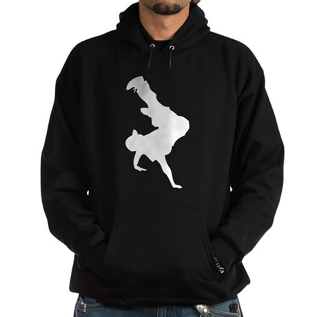 Original Breakdancing Hoodie (dark)