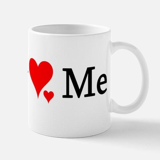 Randy Loves Me Mug