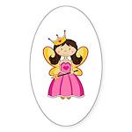 Adorable Fairytale Princess Sticker (50 Pk)