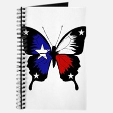 Texas Butterfly Journal