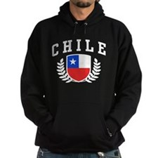 Chile Hoodie