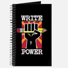 Write Power Journal