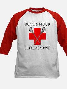 Lacrosse Tee