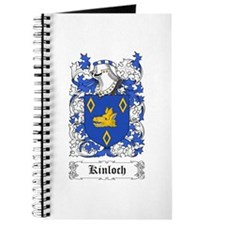Kinloch Journal