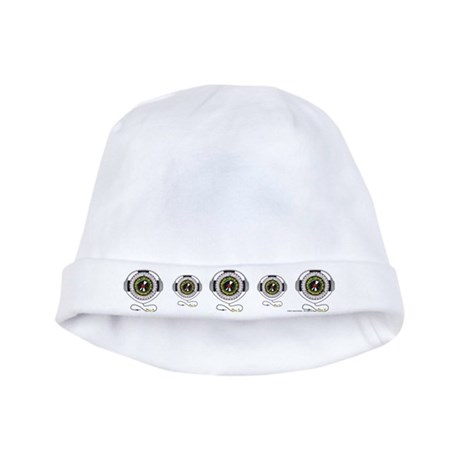 Music of Life Infant Cap