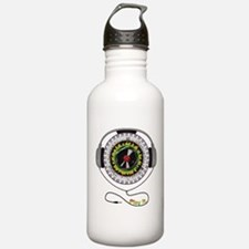 Music of Life Water Bottle