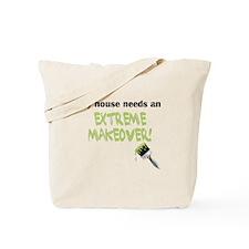 EMHE Paintbrush Tote Bag