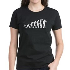 Evolution Undead Tee