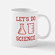 Let's Do Science Mug