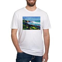 La Jolla San Diego Watercolor Shirt