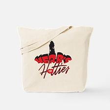 Herb's Hotties Tote Bag