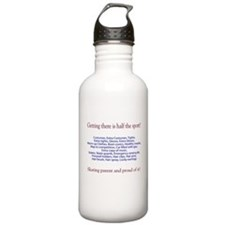 For the parents Water Bottle