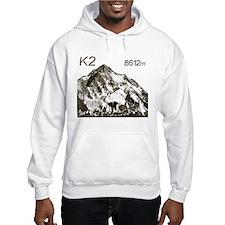 K2-8612m Hoodie