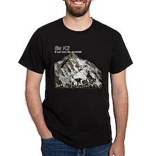 K2-Ski T-Shirt