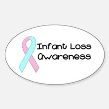 Infant Loss Awareness Decal