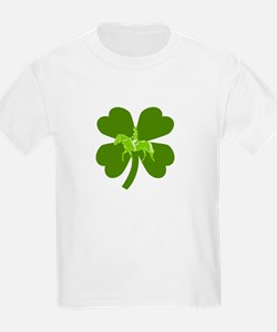 CLOVER Kids T-Shirt