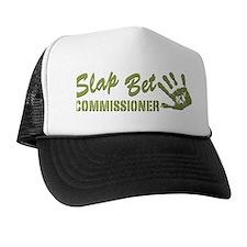Slap Bet Trucker Hat