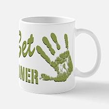 Slap Bet Mug