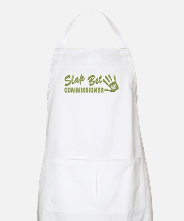 Slap Bet Apron