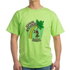 Cool Cancer tree life T-Shirt