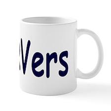 I Love (Heart) RVers Mug