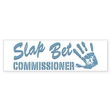Slap Bumper Sticker