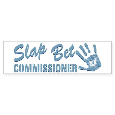 Slap Sticker (Bumper)