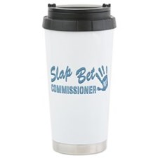 Slap Bet Travel Mug
