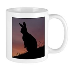 Sunrise Bunny Mug