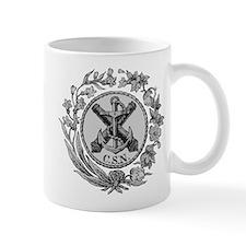 Confederate States Navy Mug