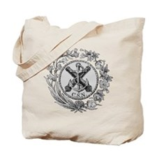 Confederate States Navy Tote Bag