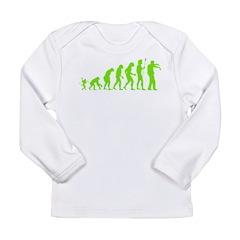 Evolution Undead Long Sleeve Infant T-Shirt