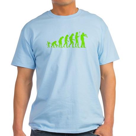 Evolution Undead Light T-Shirt