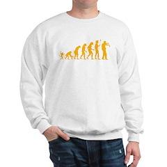 Evolution Undead Sweatshirt