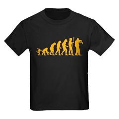 Evolution Undead T