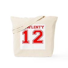 Tim Pawlenty 2012 Tote Bag