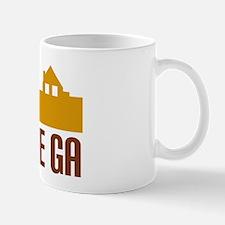 Blue Ridge Georgia Mug