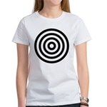 Bullseye Women's T-Shirt