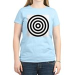Bullseye Women's Light T-Shirt
