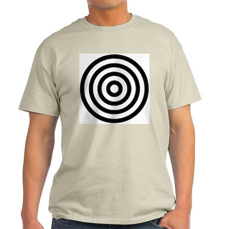 Bullseye Light T-Shirt