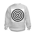 Bullseye Kids Sweatshirt