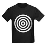 Bullseye Kids Dark T-Shirt