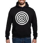 Bullseye Hoodie (dark)