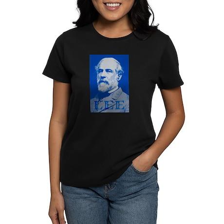 Robert E. Lee Women's Dark T-Shirt