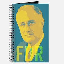 Franklin Roosevelt Journal