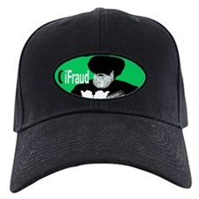 iFraud Islam Muslim Baseball Cap Hat